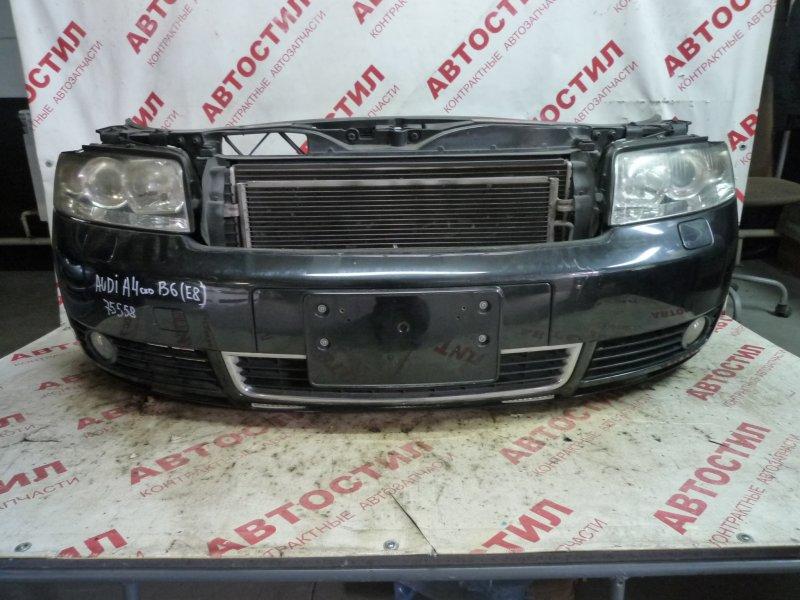 Nose Cut Audi A4 B6 2000 2004