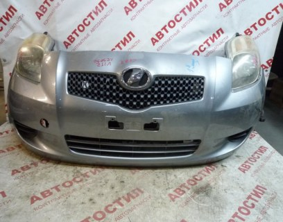 Nose cut Toyota Vitz NCP95, KSP90, NCP91, SCP90 2006