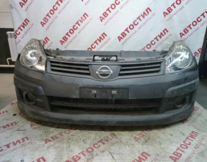 Nose cut Nissan Ad VJY12, VY12, VZNY12