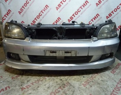 Nose cut Subaru Legacy BH5, BH9, BHC, BEE, BE5, BE9 2001