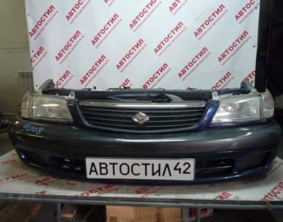 Nose cut Toyota Corona Premio AT210, AT211, ST210, ST215, CT210, CT215 3S 2001