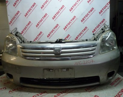 Nose cut Toyota Raum NCZ20, NCZ25 1NZ 2005