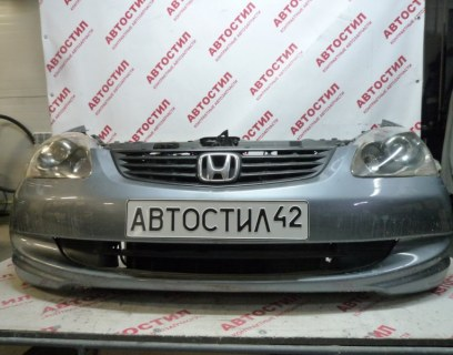 Nose cut Honda Civic EU1, EU2, EU3, EU4 D17A 2004