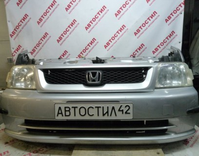 Nose cut Honda Stepwgn RF3, RF4 K20A 2001-2003