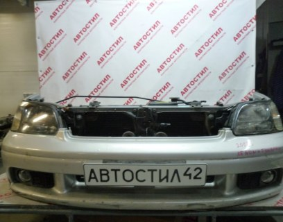 Nose cut Subaru Legacy BH5, BH9, BHC,BHE,BEE, BE5, BE9 EJ20 1998