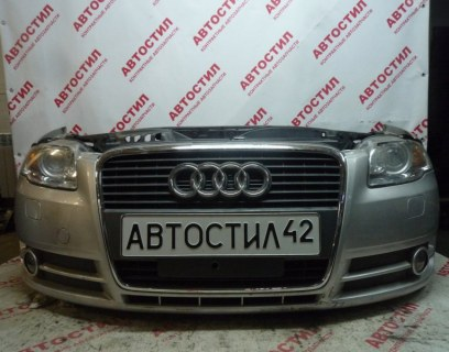 Nose cut Audi A4 B7 ALT 2004-2008