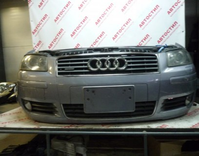 Nose cut Audi A3 8P BDB,BMJ,BUB 2004