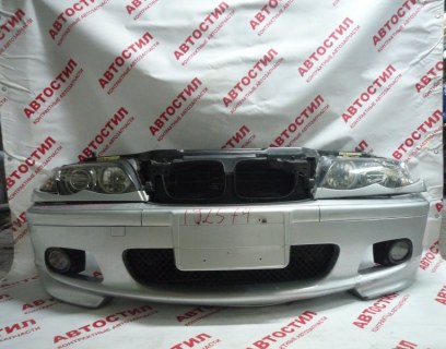 Nose cut Bmw 3-Series E46 N42B20 2002