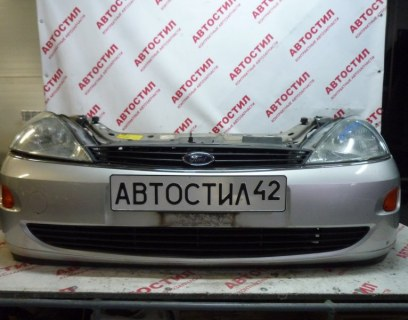 Nose cut Ford Focus 1 DNW 1.6L 2000