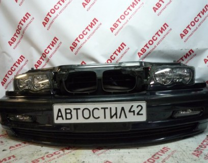 Nose cut Bmw 3-Series E46 N42B20 2000