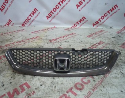 Решетка радиатора Honda Accord CF3, CF4, CL1, CF5, CL3 F20B 2001