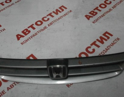 Решетка радиатора Honda Accord CF3, CF4, CL1, CF5, CL3 F20B 1998