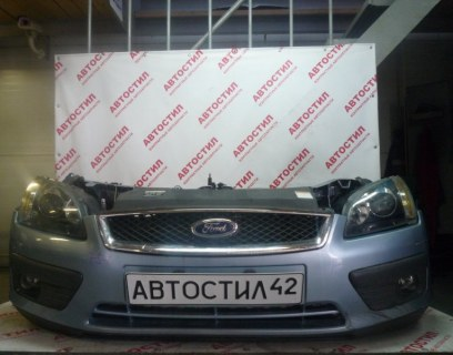 Nose cut Ford Focus 2 CB4 AODA, AODB 2004-2008