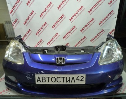 Nose cut Honda Civic EU1, EU2, EU3, EU4 D15B 2002