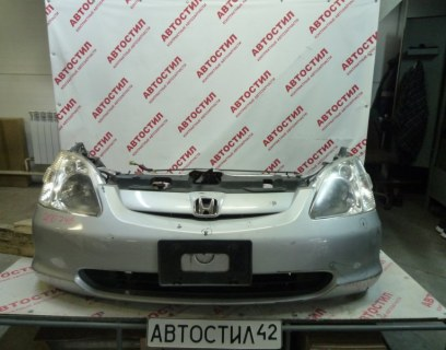 Nose cut Honda Civic EU1, EU2, EU3, EU4 D15B 2001