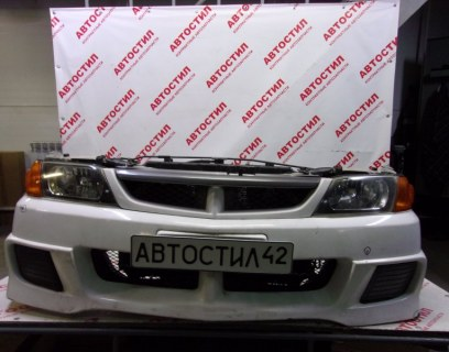 Nose cut Nissan Wingroad WFY11, WHNY11, WHY11, WPY11,WRY11 QG15 2001