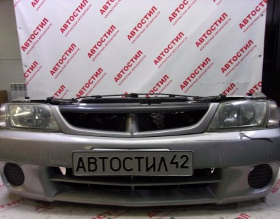 Nose cut Nissan Wingroad WFY11, WHNY11, WHY11, WPY11,WRY11 QG15 2000