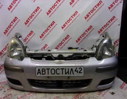Nose cut Toyota Vitz NCP10, NCP13, NCP15, SCP10, SCP13 1SZ 2002
