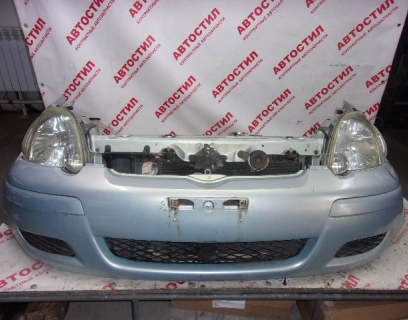Nose cut Toyota Vitz NCP10, NCP13, NCP15, SCP10, SCP13 1SZ 2003