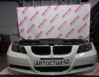 Nose cut Bmw 3-Series E90 N46B20 2005